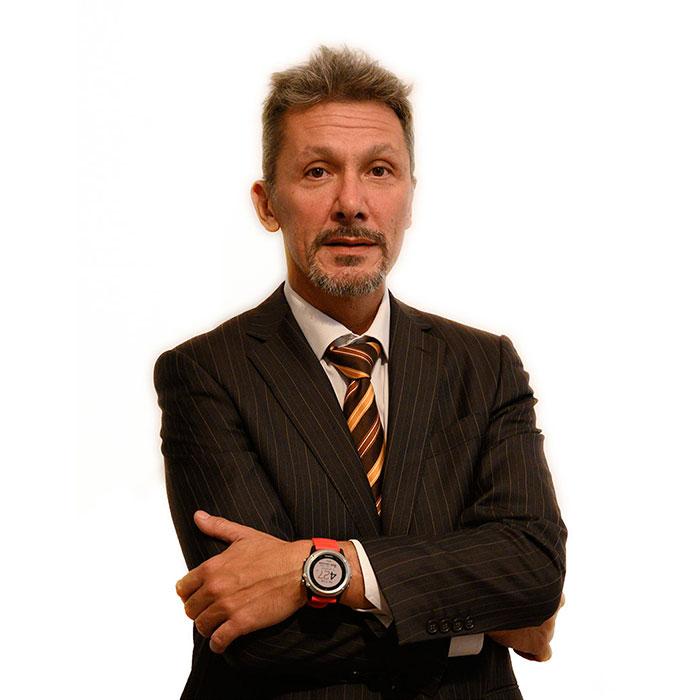 Degani & Fusini, Avvocato Fabio Ray