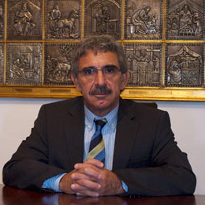 Degani e Fusini, Avvocato Roberto Rossi