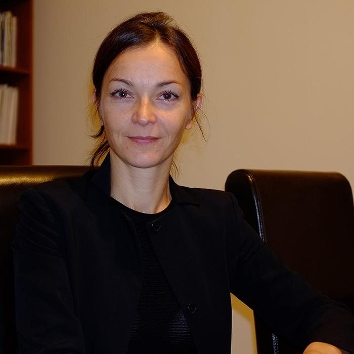 Degani e Fusini, Avvocato Maria Cristina Costa