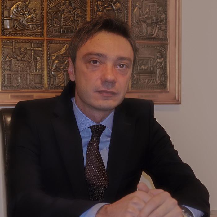 Degani e Fusini, Avvocato Daniele Fusini