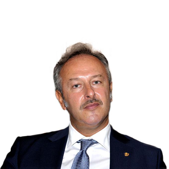 Vincenzo Camilleri, avvocato presso Studio Legale associale Degani e Fusini